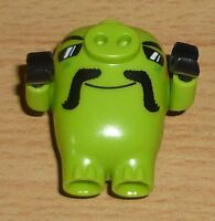 Lego The Angry Birds Movie Figur Biker Pig