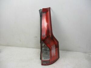 Taillight Right Citroen C4 Picasso I (UD_) 1.6 16V 00946602