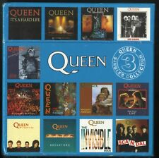 QUEEN : BOX-SET - SINGLES COLLECTION VOLUME 3 - STILL SEALED