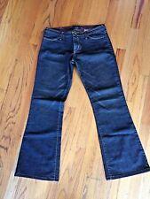 Women's VON DUTCH Petite Jeans Size 29  Hem Length 30inch  NEW!