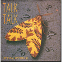 "Talk ‎Vinile 45 Giri 7 "" Life's What You Make It Emi Nuovo 5099920093570"