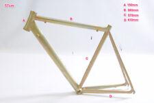 Aluminium Only Road Bike-Racing Bike Frames