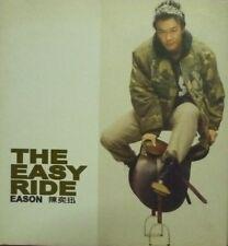 Eason Chan 陈奕迅 - The Easy Ride (CD+VCD)