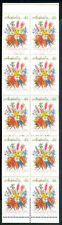 Flowers Mint Never Hinged/MNH Decimal Australian Stamps
