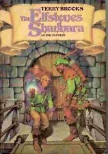 The Elfstones of Shannara: (#2) (The Sword of Shan