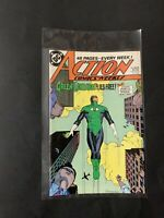DC Comics — Action Comics Weekly 626 — Featuring Green Lantern — Free Shipping