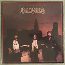 BEE GEES - Living Eyes (Vinyl LP) RSO RX 1-3098