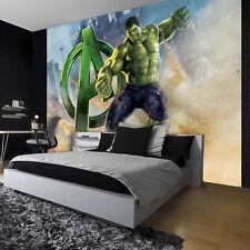Immagine muro immagine poster fotomurale Avengers MARVEL COMICS Banner spessore 3fx3367p4