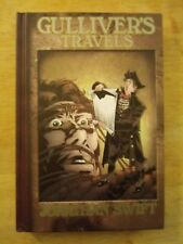 Gulliver's Travels by Jonathan Swift (2011, Hardcover)