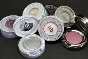 URBAN DECAY authentic UD wet dry eyeshadow PRO Matte Sparkly Shimmer eye shadow