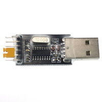 CH340 USB To RS232 TTL Auto Converter Module Serial Port FOR Arduino Tide