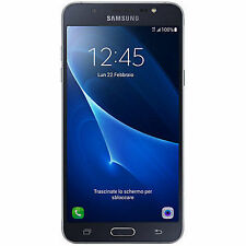 SAMSUNG Galaxy J7 J710F-DS 4G 16GB Dual SIM (2016 Version) Unlocked-Black