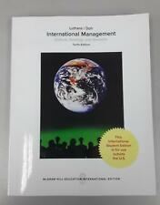 International Management: Culture, Strategy, and Behavior by Fred Luthans, Jonat