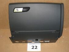 Audi a6 4 G c7 Boîte à Gants Gant Encadré CD DVD climatique 4g1857035a 6ps Noir