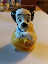 "2000 McDonalds/Disney 102 Dalmatians #101 ""LITTLE DIPPER"" Dog Shoots Water"