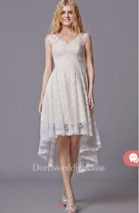 Traditional Twist Wedding Dress