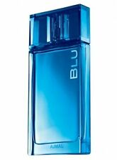 Blu 90 ml e En Vogue Eau de Parfum By Ajmal Perfumes