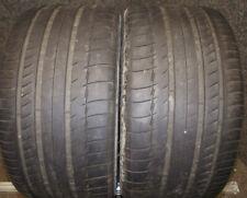 2x Michelin Pilot Sport PS2 295/35 ZR20 (105Y) XL N0 Sommerreifen (A34041)