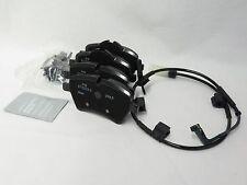 OEM Mini Cooper Front Brake Pads & Pad Wear Sensor R56 R55 R57 34116778320