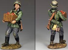 King & Country WW2 Deutsche Armee WS227 Die Apple Dieb MIB