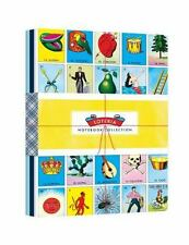 Loteria Notebook Collection (2014, Print, Other)