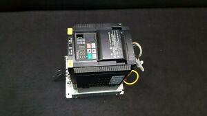 Hitachi WJ200 Inverter WJ200-015HF Umrichter Ver.: 2.3E