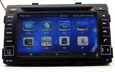 Multimedia Stereo Car Radio DVD Player GPS Navigation For Kia Sorento 2010-2012