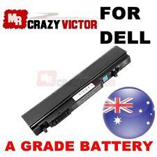 4400 mAh Laptop Battery for Dell Studio XPS 16 1640 1645 1647 M1640 M1645 M1647
