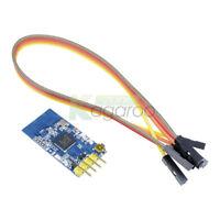 ZigBee CC2530 2.4G WIFI Wireless Serial Transceiver Data Transmission Module TTL