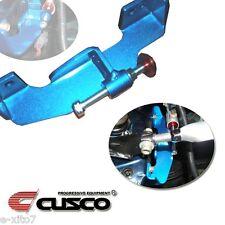 JDM Racing Brace Brake Master Cylinder Stopper 96-00 Honda Civic EK EJ EK9 RHD
