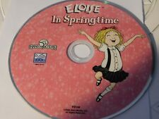 Eloise in Springtime (DVD, 2008)Disc Only Free Shipping