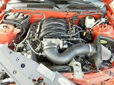 05 06 Ford Mustang Gt 4.6 3v Vin H Engine Swap with Manual Transmission with War