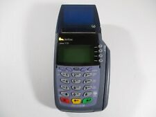 Verifone Omni 3730 - Credit Card Terminal Only - Untested