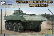 PANDA 1/35 VPK-7289 BUMERANG APC (oggetto K-16) # 35025