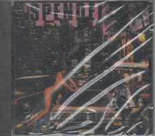 Spendel CD NUOVO White CARS New York P.M. MR cameo Midnight Columbus Circle