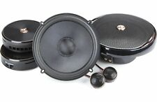 "Infinity KAPPA-60CSX 200W RMS 6.5"" Kappa Series 2-Way Component Car Speakers"