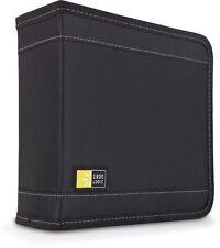 Case Logic CDW32 CD DVD wallet Caselogic CDW-32 Disc BRAND NEW FREE UK POST