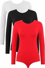 No Pattern Crew Neck Unbranded Tops & Shirts for Women
