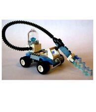 LEGO Batman 7884 Mr Freeze Ice Cart