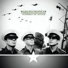 Hombres de Honor by Grupo Mania (CD, Dec-2003, Universal Music Latino)
