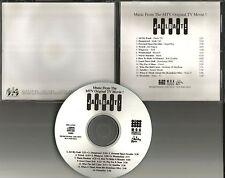 JAILBAIT ADVNCE PROMO CD BLINK 182 Rob Zombie STATIC X Creed BUSH Powerman 5000