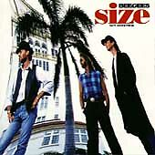 Size Isn't Everything, Bee Gees - New, Sealed,(Compact Disc)