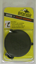 "Butler Creek Scope Cover Flip Open #33 OBJ 2.043"" NEW"
