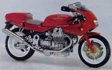 MOTO GUZZI TOUCH UP PAINT KIT DAYTONA 1000 SPORT 1100 STRADA 750 1000 QUOTA RED
