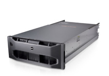 Dell EqualLogic PS6510E iSCSI San Storage Array