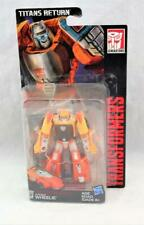 Transformers Titans Return Legends Class Wheelie MOSC
