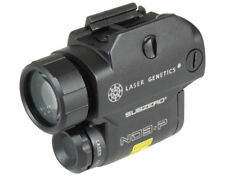 Laser Genetics ND3P Sub Zero Laser Designator, Laser Light, Spot Light, NEW