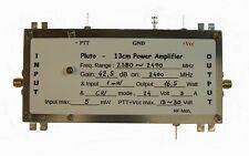 Adalm Pluto  14 Watt SSB-CW Output Power Amplifier for QO-100