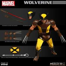 Wolverine One:12 Collective Action Figure Mezco - Official