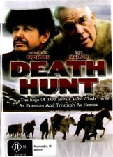 DEATH HUNT - CHARLES BRONSON & LEE MARVIN - NEW DVD FREE LOCAL POST